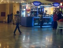 Кафешка в ТЦ
